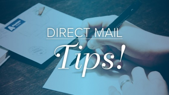 Direct Mail Tips Blog Image 1