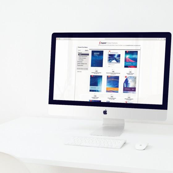 Online Print Portal
