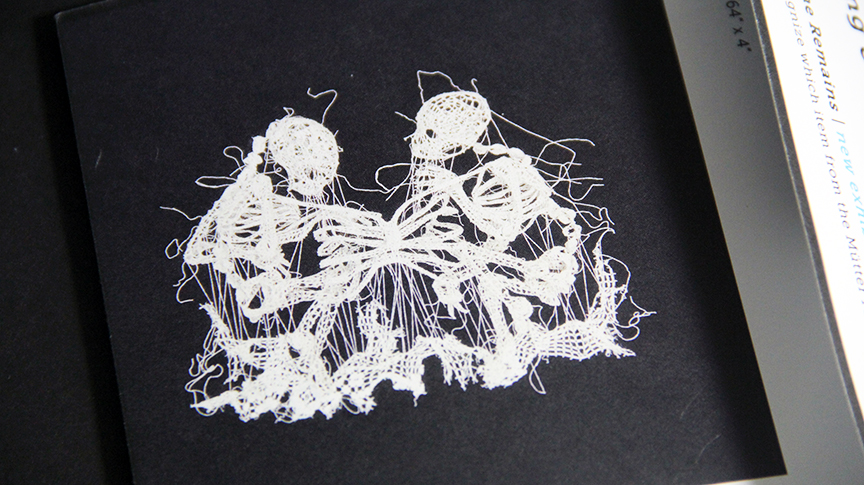 Mutter brochure skeletons