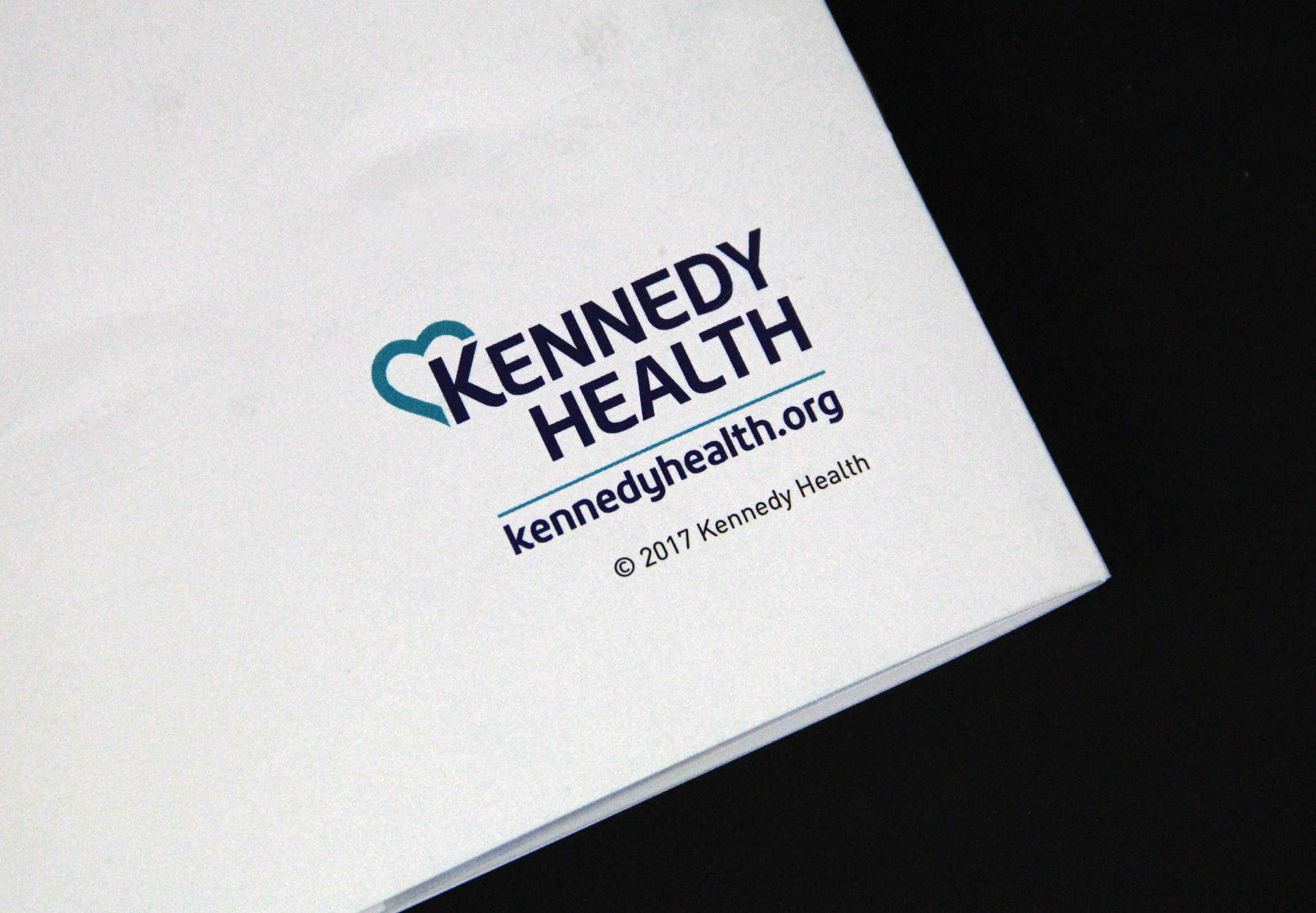 hospital marketing materials kennedy health