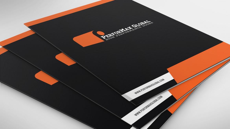 Performax folders