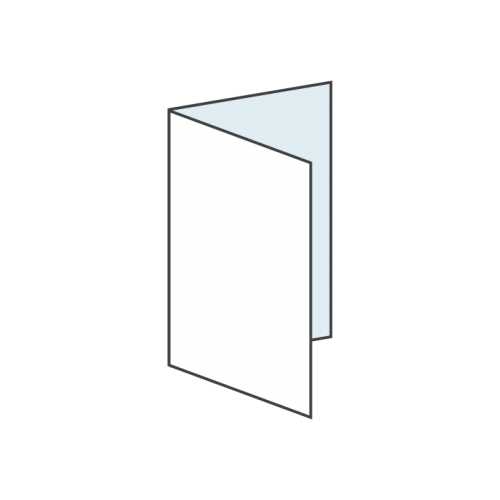 bifold print templates